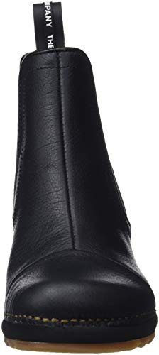 Femme Femme Noir Art Memphis Bottines Memphis Bottines Art RB41w5