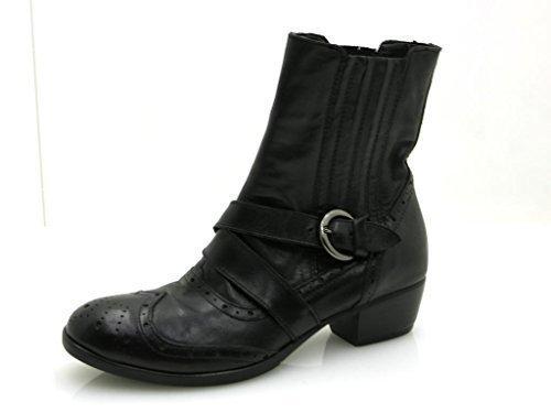 Tamaris Stivali corti scarpe donna stivaletti
