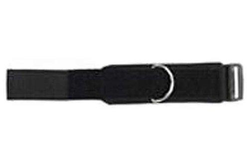 SPRI Line Black Lined Ankle