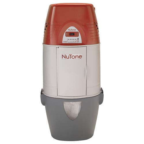 Nutone Dual-motor Deluxe Power Unit