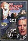 Inside Man & Cry Panic