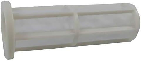5.731-050.0 f/ür alle Hochdruckreiniger mit 3//4 Wasser-Anschlu/ß kompatibel mit 4.730-059.0 f/ür K/ärcher K2-K7 Filtereinsatz 1 Pack Hochdruckreiniger Wasserfilter inkl
