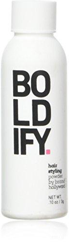 BOLDIFY Hair Powder Instant Volumizing