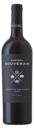 Chateau Souverain Cabernet Sauvignon, 750 ml