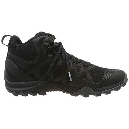 Merrell Women's Siren 3 Mid GTX High Rise Hiking Boots 6