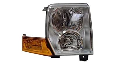 TYC 20-6769-00-9 Jeep Commander Right Replacement Head Lamp