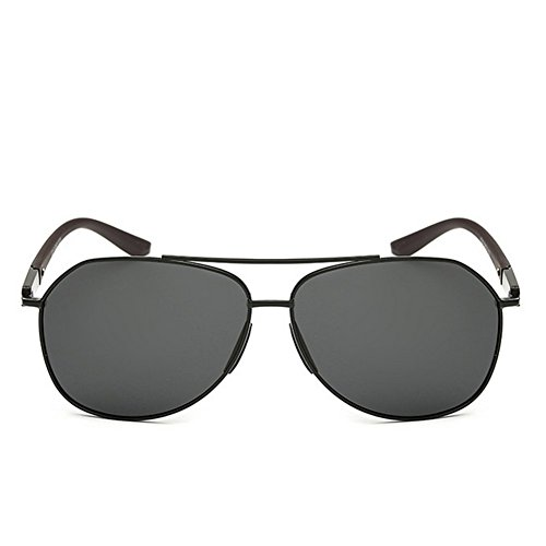 My.Monkey Mens Fashion Retro UV Protect Color Lens Driving - Face Which Shape Sunglasses Suit My