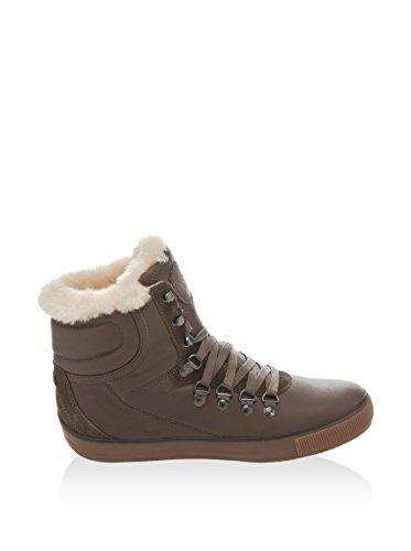 cordones UK 39 de FitFlop EU Verde 6 Zapatos BYEwx6v