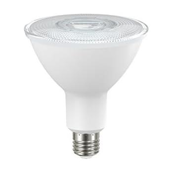 Goodlite G-83340 COB LED Dimmable 3000K 40-Degree Angle 14W 1300 lm PAR38 Spot Light Bulb, Warm White
