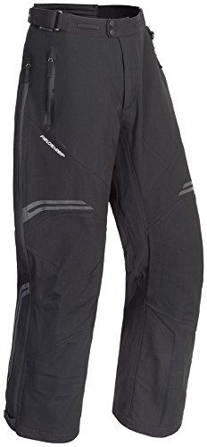 Fieldsheer Adventure Pant - Fieldsheer Pinnacle Black Pant Medium