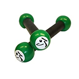 Zumba Toning Sticks 1LB