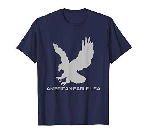Eagle USA #4 T-Shirt
