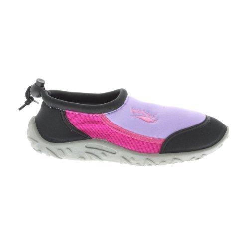 Adult Pink 4 Shoes Aqua UK Gumbies w7qdxU0g0