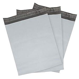 Bulk shipping envelopes white