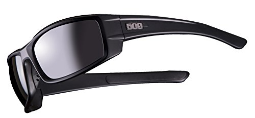 509 ICON-POLARIZED LENS-MATTE - Yamaha Sunglasses