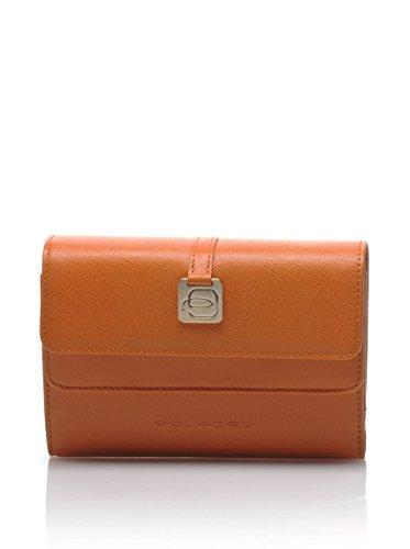 Piquadro Portafoglio Arancione Unica Unica Arancione Piquadro Piquadro Portafoglio qBRaf