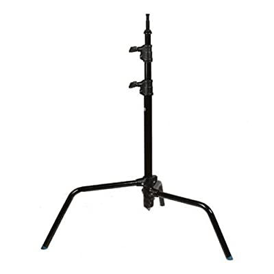 Image of Avenger Steel 5.75-Inch Century C-Stand 18 (Black) Booms & Stands