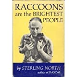 img - for Raccoons Are the Brightest People book / textbook / text book