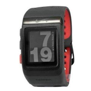 38766535ea Amazon | Nike ナイキ GPS スポーツウォッチ, Black 男性用 メンズ ...
