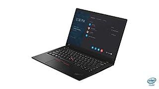 Lenovo ThinkPad X1 Carbon 7th Gen - 20QD000BUS: 14-Inch FHD (1920x1080) IPS Screen, 8GB RAM, 256GB Nvme SSD, Win 10 Pro, I5-8265U, Black (B07TY28X68) | Amazon price tracker / tracking, Amazon price history charts, Amazon price watches, Amazon price drop alerts