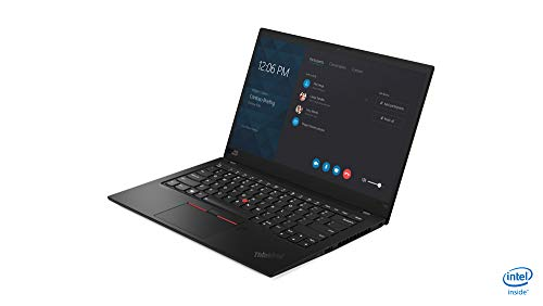 Lenovo ThinkPad X1 Carbon 7th Gen - 20QD000BUS: 14-Inch FHD (1920x1080) IPS...