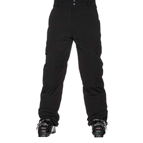 Armada Union Insulated Mens Ski Pants - X-Large/Black