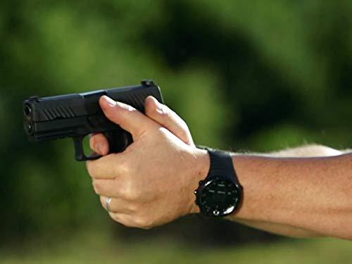 - Model 320 Conversion Kit & the M1 Carbine
