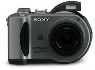 Zoom 3 Megapixels Digital Cameras - 4