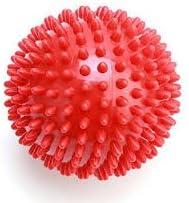Bola masajeadora con pinchos y pelota de lacrosse para liberación ...