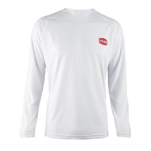 Penn パフォーマンス オフショア 長袖Tシャツ