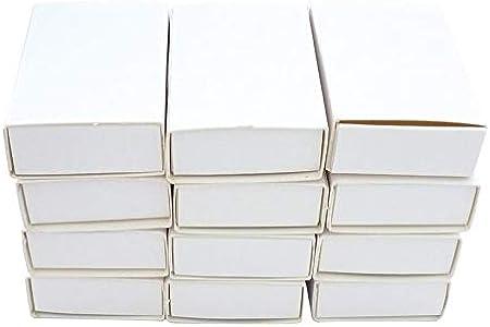 Caja de cerillas vacía: Amazon.es: Hogar