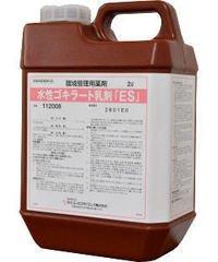 水性ゴキラート乳剤ES 2L トコジラミ(南京虫)駆除用殺虫剤 B00C7KR46O