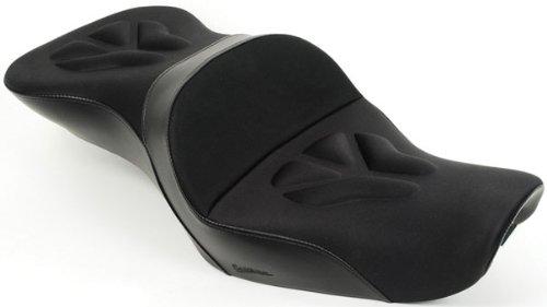 Saddlemen Explorer G-Tech Seat Black for Honda Shadow 750 Aero