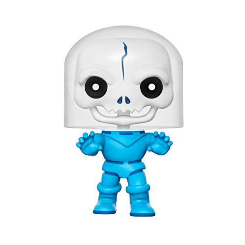 - Funko Pop! Animation: Scooby Doo - Spooky Space Kook, Multicolor