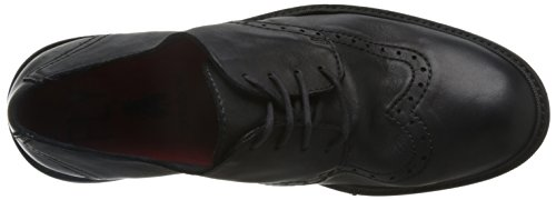 Black Scarpe Basse London Brogue Uomo 000 Hugh933fly Stringate Nero Fly xn1IFa8I