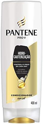 Condicionador Pantene Hidro-Cauterização, 400ml