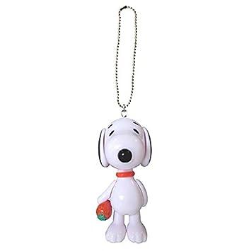Snoopy] llavero plan de plan de (Normal / fresa) [033878 ...