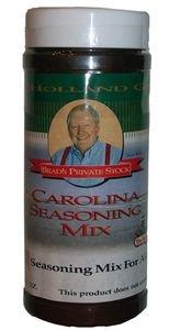 - Holland Grill Carolina Seasoning