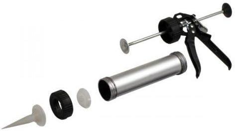 Kartuschen Silicon Presse Aluminium Pistole