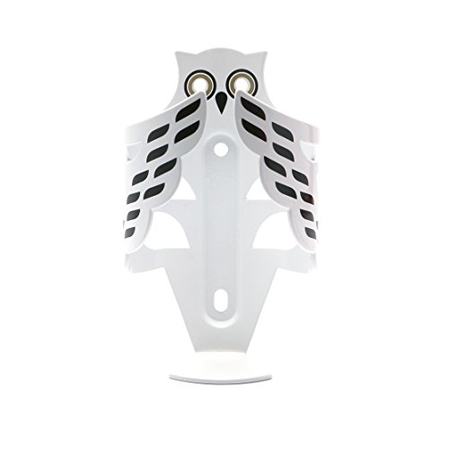 Portland Design Works Snowy Owl Cage, Snow White