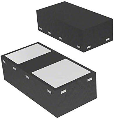 TVS DIODE 5VWM 15VC TML2D3D6 Pack of 100 CTLTVS5V0B TR