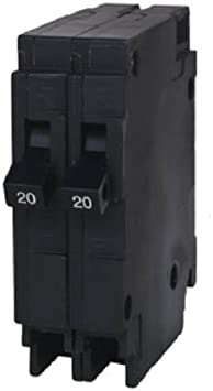 piggy back plug in circuit breaker New Siemens Q1515 two 1-pole 15amp tandem