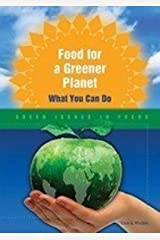 [ { FOOD FOR A GREENER PLANET: WHAT YOU CAN DO } ] by Wroble, Lisa A. (AUTHOR) Dec-01-2010 [ Hardcover ] Hardcover