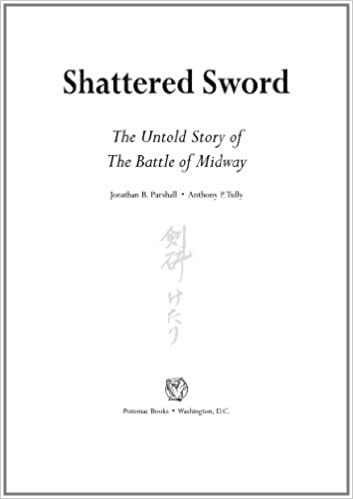 Amazon shattered sword the untold story of the battle of shattered sword the untold story of the battle of midway kindle edition fandeluxe Document