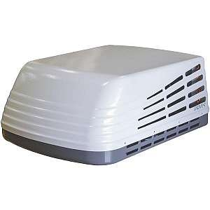 ASA 전자 제품 ACM135 Advent Air 13,500 BTU 지붕 상단 AC, 흰색/ASA Electronics ACM135 Advent Air 13,500 BTU Roof Top AC, White