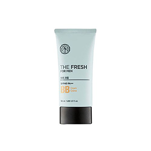 The Face Shop Bb Cream For Men