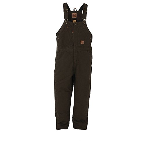 insulated coveralls green - 6