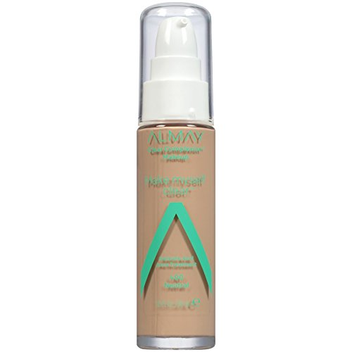 Almay Clear Complexion Liquid Makeup, Neutral - Buy Online in Oman. | Beauty Products in Oman - See Prices, Reviews and Free Delivery in Muscat, Seeb, ...
