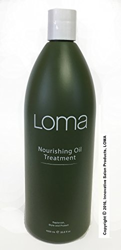 LOMA Nourishing Oil Treatment 33 Fl Oz