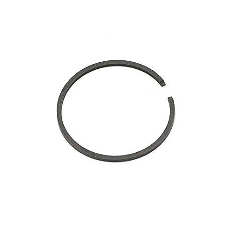 AiCheaX 10SET segmentos de pistón Apto para segmentos de pistones ...